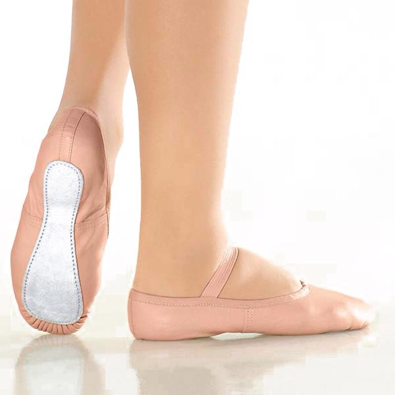 ballet shoes pink child