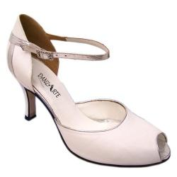 arr115 Danzarte Tango Shoes For Her Enjoy the best of Argentine Tango Shoes. These stylish dance shoes are well known for their comfort and durability. Shop online or visit our store.