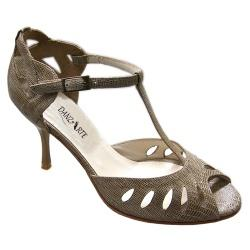 azu106 Danzarte Ladies Tango Shoes | Morena Dancewear Enjoy the best of Argentine Tango Shoes at Morena Dancewear. These stylish dance shoes are well known for their comfort and durability. Custom made available