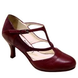 jos104 Danzarte Ladies Tango Shoes | Morena Dancewear Enjoy the best of Argentine Tango Shoes at Morena Dancewear. These stylish dance shoes are well known for their comfort and durability. Custom made available